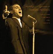 charles aznavour - chansons préférées - Vinyl / LP