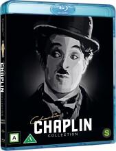 charlie chaplin collection - Blu-Ray