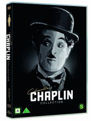 charlie chaplin collection - DVD