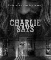 charlie says - Blu-Ray