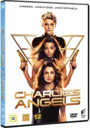 charlie's angels - 2019 - DVD