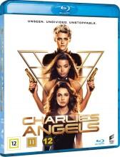charlie's angels - 2019 - Blu-Ray