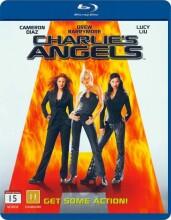 charlie's angels - drew barrymore - 2000 - Blu-Ray
