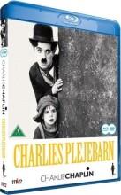 charlie chaplin - the kid - Blu-Ray