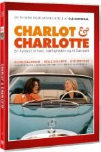 charlot og charlotte - dr - DVD