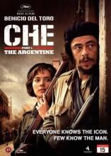 che - part 1 - DVD