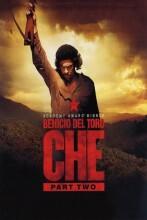 che - part 2 - DVD