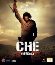 che - part 2 - Blu-Ray