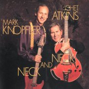 chet atkins - neck and neck - cd