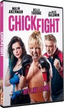 chick fight - DVD