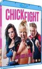 chick fight - Blu-Ray