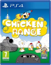 chicken range - PS4