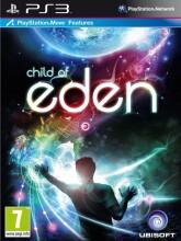 child of eden (move compatible) - PS3