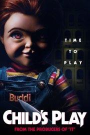 child's play - 2019 - DVD