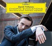 daniil trifonov - chopin evocations - cd