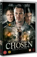 chosen - DVD