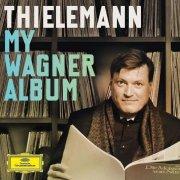 christian thielemann - my wagner album - cd