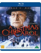 a christmas carol  - Blu-Ray