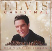 elvis presley - christmas with elvis and the royal philharmonic orchestra - cd