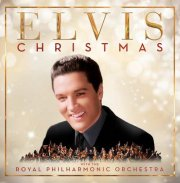 elvis presley - elvis christmas with the royal philharmonic orchestra - Vinyl / LP