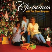 the three degrees - christmas with the three degrees - cd