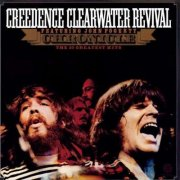 creedence clearwater revival - chronicle: the 20 greatest hits - Vinyl / LP