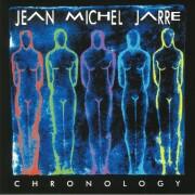 jean-michel jarre - chronology - Vinyl / LP