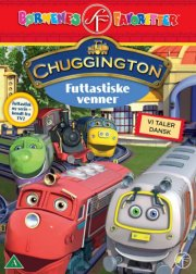 chuggington 7 - futtastiske venner - DVD
