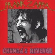 frank zappa - chungas revenge - Vinyl / LP