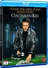 the cincinnati kid - 1965 - Blu-Ray