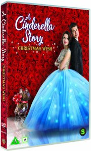 a cinderella story: christmas wish  - DVD