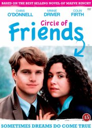 circle of friends - DVD