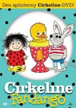 cirkeline - fandango - DVD