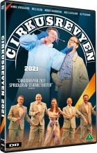 cirkusrevyen 2021 - DVD