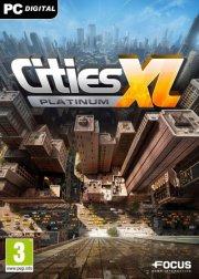 cities xl platinum - PC