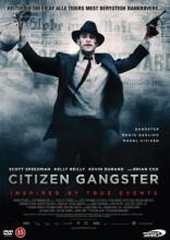 citizen gangster / edwin boyd - DVD