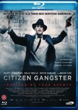 citizen gangster - Blu-Ray