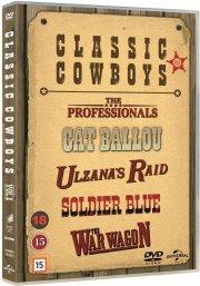 classic cowboys - vol. 1 - DVD