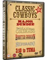 classic cowboys - vol. 2 - DVD