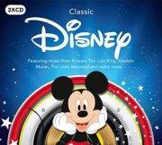 - classic disney - cd