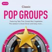- classic pop groups - digi - cd