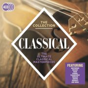 - classical: the collection - cd