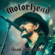 motorhead - clean your clock - Vinyl / LP