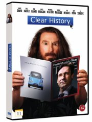 clear history - DVD