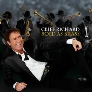 cliff richard - bold as brass - cd