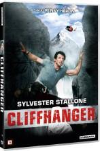 cliffhanger - sylvester stallone - 1993 - DVD