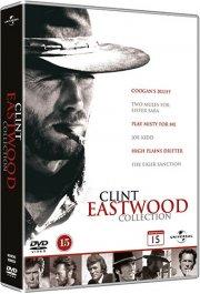 clint eastwood boks - DVD