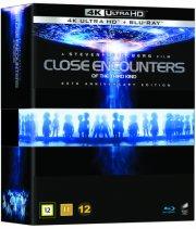 close encounters of the 3rd kind giftbox - 4k Ultra HD Blu-Ray