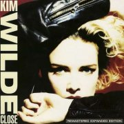 kim wilde - close - remastered expanded edition - cd