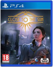 close to the sun - PS4